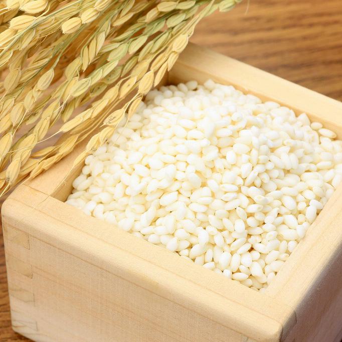 特別栽培米こがねもち(白米)5kg