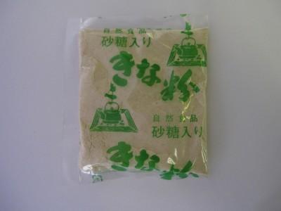 砂糖入りきな粉(27g)