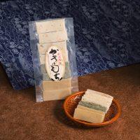 かき餅(8個入)えび・白ゴマ・青のり・昆布の4種